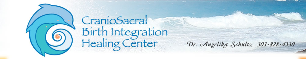Practice for Craniosacral Therapy  and Birth Integration